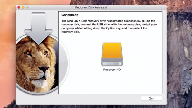 os x recovery step 3